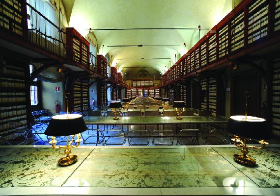 La Biblioteca della Camera dei deputati  Nilde Iotti