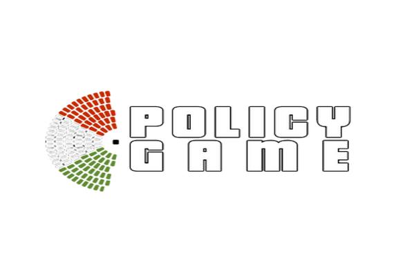 Policy game - Seconda simulazione dei lavori parlamentari