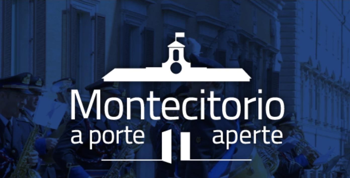 Si comunica che l'edizione di Montecitorio a Porte Aperte prevista per domenica 8 marzo è rinviata a data da destinarsi