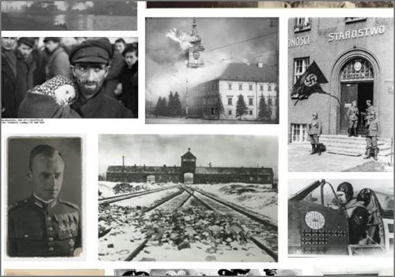 Mostra fotografica: Polonia. Lotta e sacrificio 2019