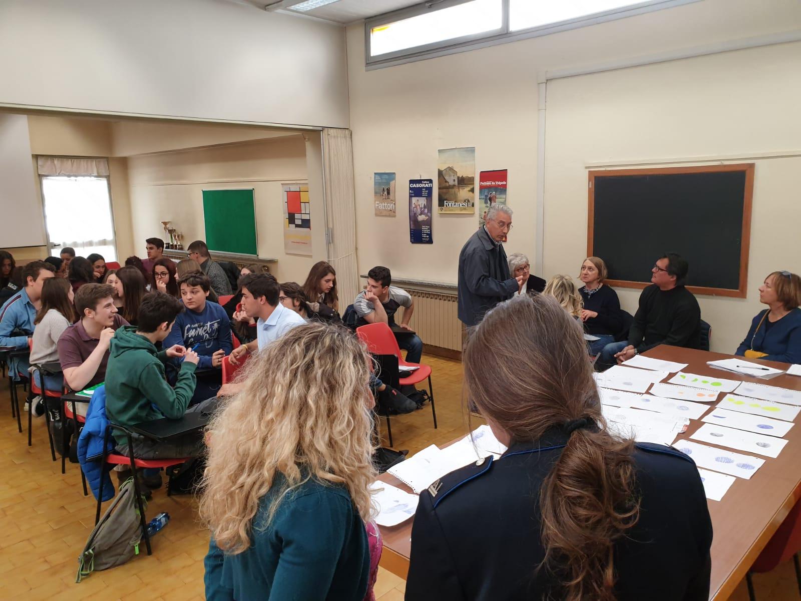 La Camera dei deputati a Torino per la seconda attuazione del Protocollo