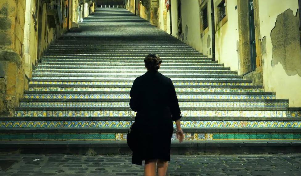 Video realizzato dall'Istituto di Istruzione Superiore Francesco Cucuzza Euclide