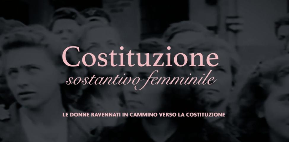 Video realizzato dall'Istituto Tecnico Morgia Perdisa di Ravenna