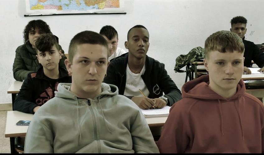 Video realizzato dall'Istituto di Istruzione Superiore