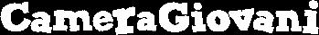 Logo Camera giovani